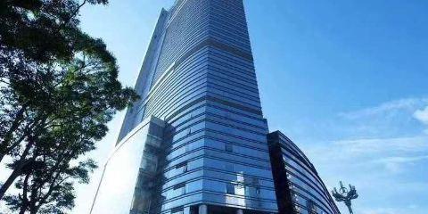 中國東方航空公司昆明佳華廣場酒店