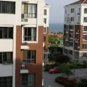 青島嚶嚶越公寓