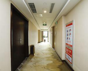 香港-鹽城自由行 中國國際航空公司-鹽城普瑞斯酒店
