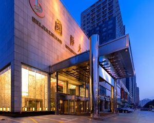 香港-石家莊自由行 中國東方航空公司-石家莊國際大廈