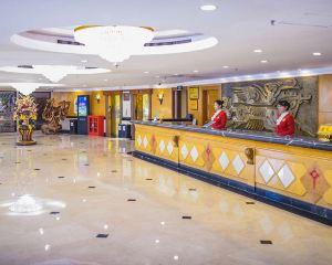 香港-太原自由行 中國國際航空公司-山西大酒店