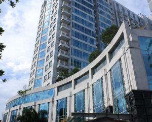 香港-萬隆自由行 新加坡航空-萬隆皇家酒店