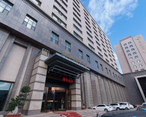 香港-赤峰自由行 香港航空赤峯池典商務會館