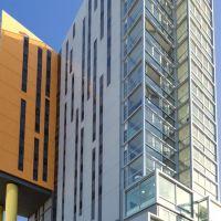 阿德萊德盛橡愛住之區酒店(IStay Precinct Adelaide)