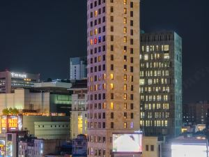 首爾明洞雅樂軒酒店(Aloft Seoul Myeongdong)