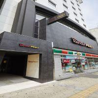 紅屋頂加大阪南巴酒店(Red Roof Plus Osaka Namba)