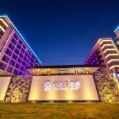 蘇州太美香谷里酒店