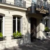 巴黎星星攝政酒店