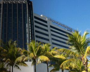 香港-加拉加斯自由行 德國漢莎航空-加拉加斯尤羅比爾丁套房酒店