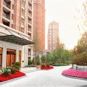 上海逸蘭金橋服務式公寓