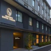 京都四條通靜鐵普瑞茲歐酒店