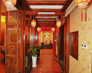 香港-太原自由行 中國國際航空公司-太原華康帝景大酒店