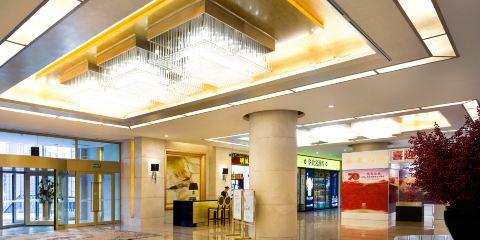 中國國際航空公司+烏魯木齊西北石油酒店