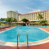 關島希爾頓度假酒店(Hilton Guam Resort & Spa)