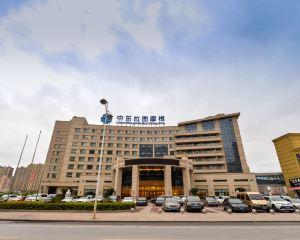 香港-通化自由行 中國國際航空公司通化中東拉圖摩根酒店