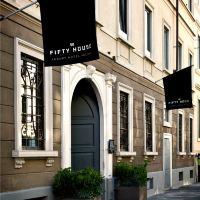 米蘭五十樓酒店(Fifty House Milan)