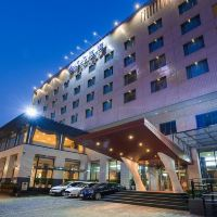 台南大飯店(Hotel Tainan)