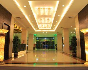 香港-南通自由行 中國東方航空如東中天黃海大酒店