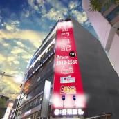 台北西門日記旅店