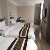 西安逸居麗景酒店