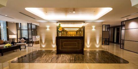 馬來西亞航空公司思廷西貢格蘭德酒店