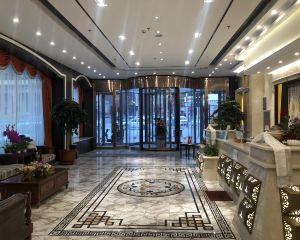 香港-玉樹縣自由行 中國東方航空公司-玉樹三江之源大酒店