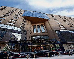 香港-阿歷山大港自由行 卡塔爾航空-櫻花瑪麗斯基酒店