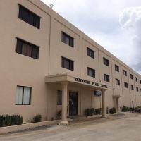 塔木寧廣場酒店(Tamuning Plaza Hotel)