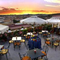羅馬馬爾切拉皇家酒店(Marcella Royal Hotel Rome)