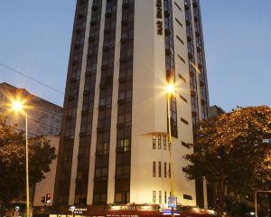 香港-里約熱內盧自由行 國泰航空-瑪因帕納瑪酒店