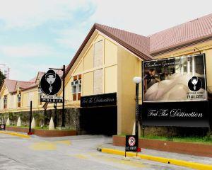 香港-馬尼拉自由行 長榮航空維多利亞考特馬拉特摩托車手小屋酒店