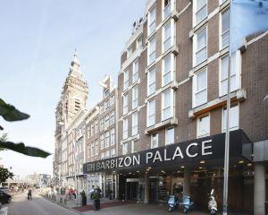 香港-阿姆斯特丹自由行 英國航空-NH典藏阿姆斯特丹巴比鬆宮酒店
