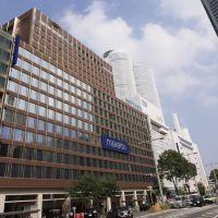 名古屋名鐵格蘭酒店(Meitetsu Grand Hotel Nagoya)