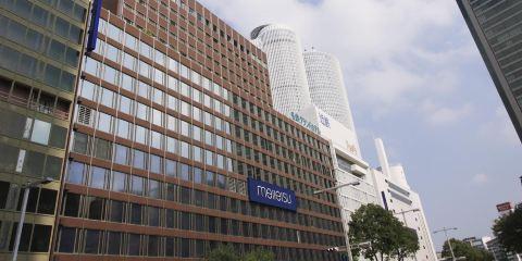 釜山航空+名鐵格蘭酒店