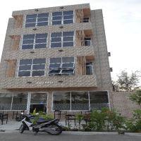 馬累維盧旅館(Vilu Rest Hotel Male)