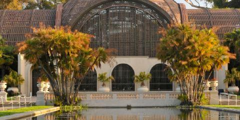 美國達美航空公司+聖迭戈萬豪侯爵與濱海酒店