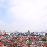 泗水中心廣場智選假日酒店(Holiday Inn Express Surabaya CenterPlaza)