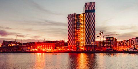 國泰航空+赫爾辛基克拉麗奧酒店