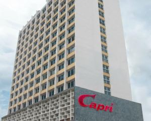 香港-夏灣拿自由行 法國航空公司卡普里哈瓦那NH酒店