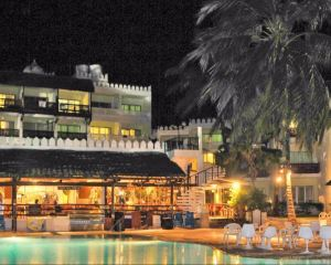 香港-蒙巴薩自由行 土耳其航空班布里海灘酒店
