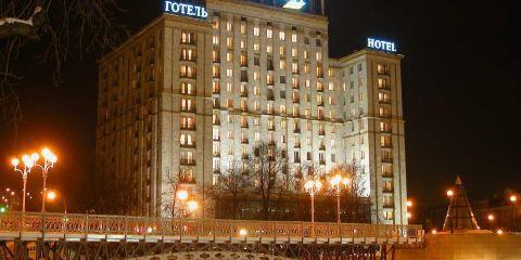 芬蘭航空公司烏克蘭大酒店