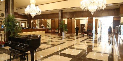 泰國國際航空公司伊斯蘭堡萬豪酒店