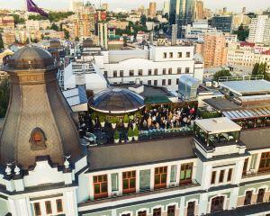 香港-基輔自由行 芬蘭航空公司基輔普瑞米爾宮酒店