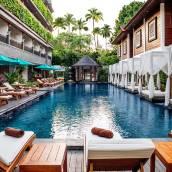 巴厘島阿斯塔基納水療度假酒店