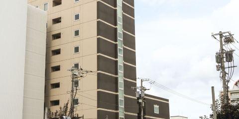 長榮航空旭川微笑酒店