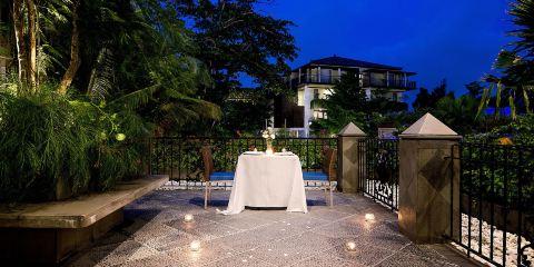 汶萊皇家航空公司+巴厘島勒吉安索爾酒店