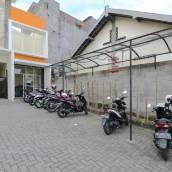 日惹艾里伊可帕普靈甘安巴魯克莫奧里杜瓦7號酒店