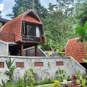 巴厘島叢林度假屋
