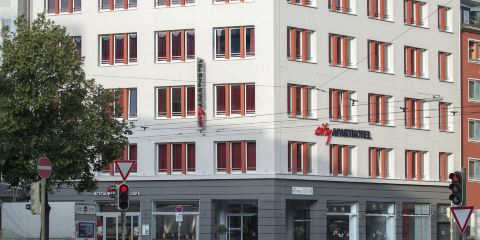 印度捷特航空公司慕尼黑公寓式酒店