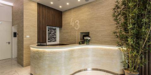 國泰航空43號車站酒店